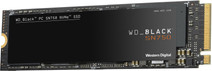 WD Black 3D NAND SSD 2 To