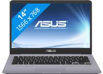 Asus VivoBook X411QA-BV042T-BE - Azerty