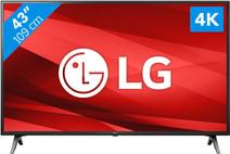 LG 43UM7100