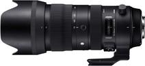 SIGMA 70-200mm F2.8 DG OS HSM | Sports Nikon