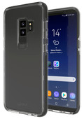 GEAR4 D3O Piccadilly Back cover Samsung Galaxy S9 Noir