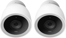 Google Nest Cam IQ Outdoor Duo Pack