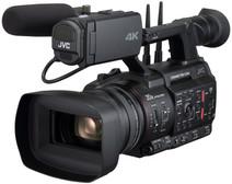 JVC GY-HC550E