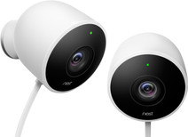 Google Nest Cam Outdoor Duo Pack