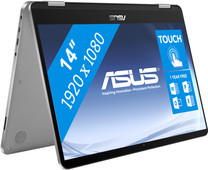 Asus VivoBook Flip TP401MA-EC119TS Azerty