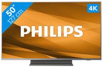 Philips 50PUS7504 - Ambilight