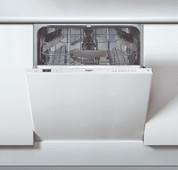 Whirlpool WKIC 3C26 / Encastrable / Entièrement intégré / Hauteur de niche 82 - 90 cm