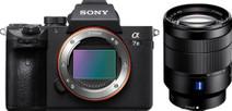 Sony Alpha A7III + FE 24-70mm f/4 ZA OSS Vario-Tessar T*
