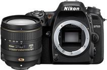 Nikon D7500 + Nikon AF-S 16-80mm f/2.8-4 ED VR