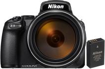 Nikon COOLPIX P1000 + Nikon EN-EL20a