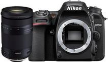 Nikon D7500 + Tamron 100-400mm f/3.5-6.3 Di II VC HLD