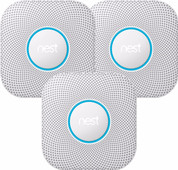 Nest Protect V2 Netstroom Triple Pack