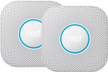 Nest Protect V2 Netstroom Duo Pack