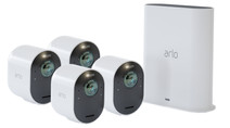 Arlo Ultra 4K Four Pack