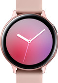 Samsung Galaxy Watch Active2 44 mm Aluminium Rose Or