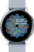 Samsung Galaxy Watch Active2 40 mm Aluminium Argent