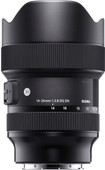 Sigma 14-24mm f/2.8 ART DG DN Sony E