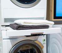 BlueBuilt Kit de superposition pour l'ensemble des machines à laver et sèche-linge