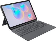 Samsung Galaxy Tab S6 Toetsenbord hoes AZERTY