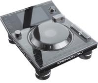 Decksaver Denon SC5000 Prime Dust cover