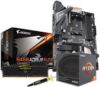 Kit de mise à niveau basique AMD