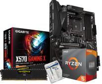Kit de mise à niveau avancé AMD