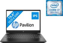 HP Pavilion G15-cx0004nb Azerty