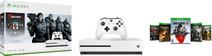 Microsoft Xbox One S 1 To + Gears 5