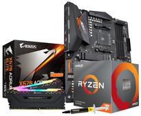 Kit de mise à niveau extrême AMD