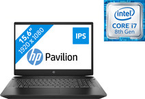 HP Pavilion G15-cx0004nb Azerty
