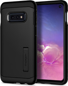 Spigen Tough Armor Samsung Galaxy S10e Back Cover Noir
