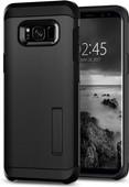 Spigen Tough Armor Samsung Galaxy S8 Back Cover Black