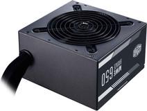 Cooler Master MWE 650 Bronze -v2