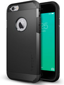 Spigen Tough Coque Armor Apple iPhone 6/6s Noir