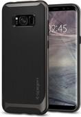 Spigen Neo Hybrid Samsung Galaxy S8 Back Cover Gray