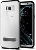 Spigen Ultra Hybrid S Samsung Galaxy S8 Back Cover Black