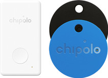 Chipolo Card + Duo Pack Chipolo Plus