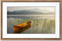 Meural Canvas Walnoothout 21,5 inch