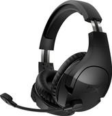 HyperX Cloud Stinger Wireless Gaming Headset PS4/PC Zwart