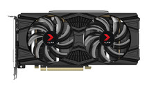 PNY GeForce GTX 1660 Ti OC (Champions Edition)