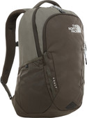 """The North Face Vault 15"""" New Taupe Green Combo 28L"""
