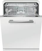 Miele G 4385 SC Vi XXL / Encastrable / Entièrement intégré / Hauteur de niche 84,5 - 91 cm