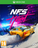 Need for Speed: Heat Xbox One