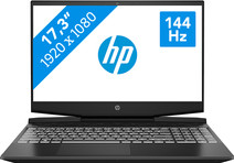 HP Pavilion G 17-cd0145nb Azerty