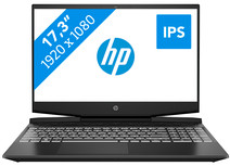 HP Pavilion G 17-cd0072nb Azerty