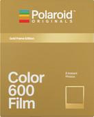 Polaroid Originals Instant Photo Paper Color Film 600 Gold