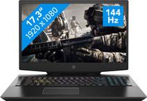 HP OMEN 17-cb0023nb AZERTY