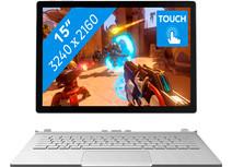 "Microsoft Surface Book 2 - 15"" - i7 - 16GB - 256GB FR Azerty"