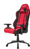AKRACING Gaming Chair Core EX - Rood / Zwart