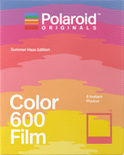 Polaroid Originals Instant Photo Paper Color Film 600 Summer Haze